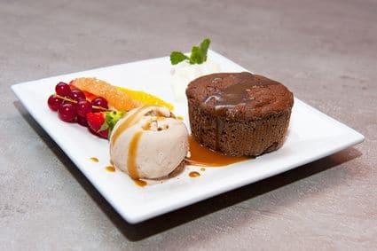 Id es desserts faciles dessert facile et rapide id e for Idee de dessert original