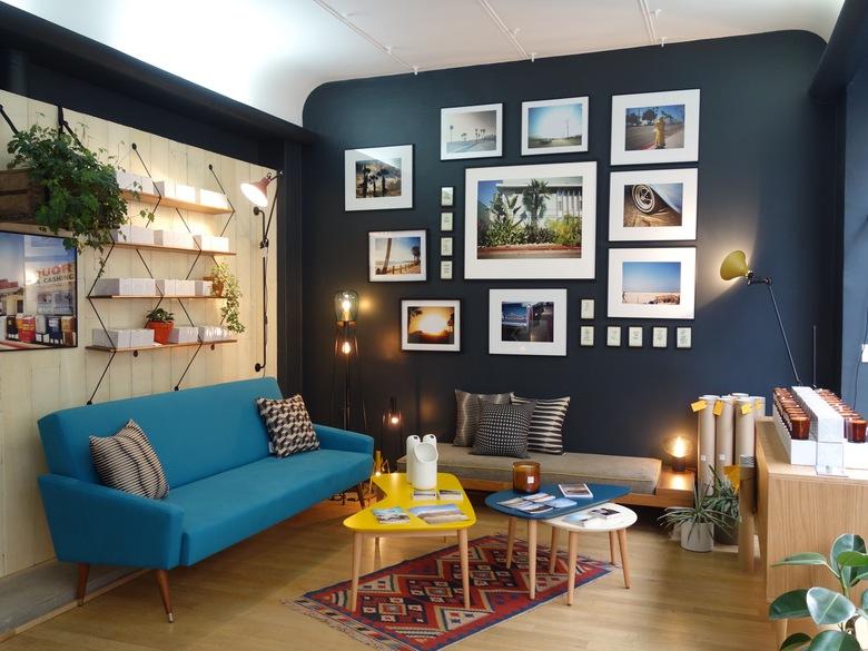 le concept du resto boutique fait mouche mademoiselle blog. Black Bedroom Furniture Sets. Home Design Ideas