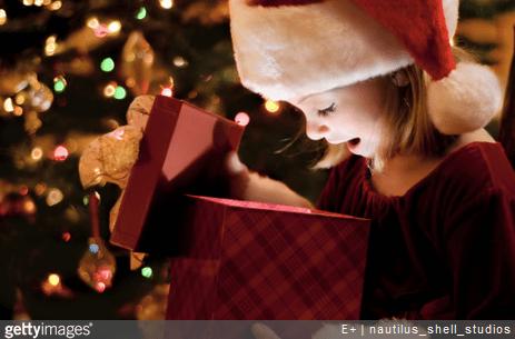 Noël : quels jouets offrir pour être une super tatie ?