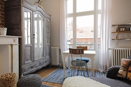 Comment aménager studio paris - aménagement studio meublé 75
