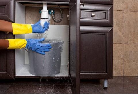 fuite-eau-plombier