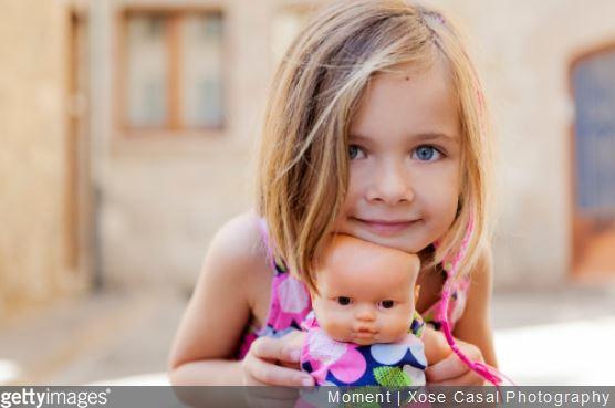 enfant-poupee-amour