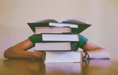 Comment se débarrasser du stress avant un examen ?