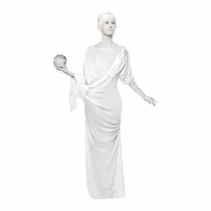 Deguisement-statue-romaine