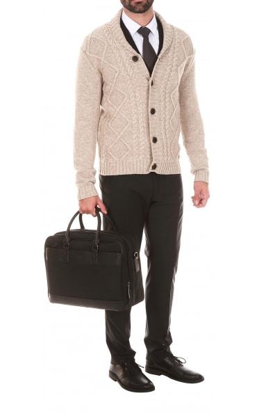 Ressortez vos gros pulls en laine . Source image : Rue des Hommes