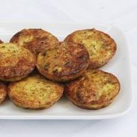 muffins sardines