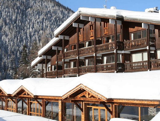 chalet-luxe