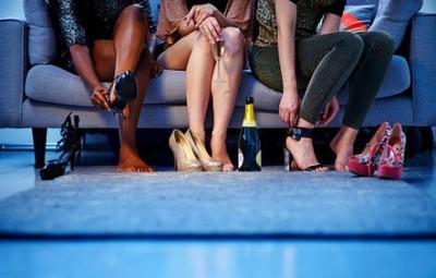femme-chaussure-societe