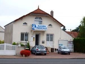 maison medicale