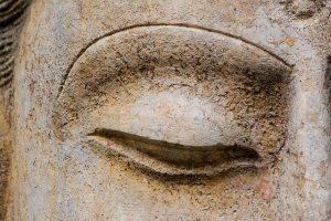 méditation bouddha