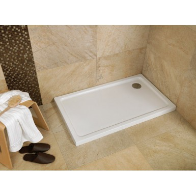 zoom sur les diff rents types de receveurs de douche. Black Bedroom Furniture Sets. Home Design Ideas