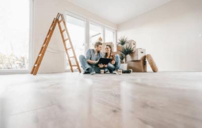 Rénover sa maison permet de faire des économies