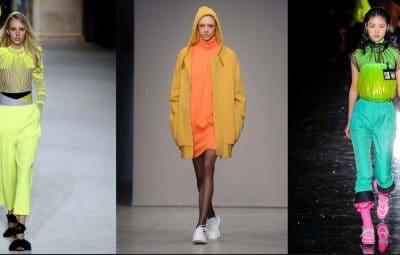 mode femme automne hiver 2018-2019