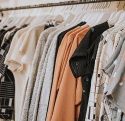 Recyler vêtements