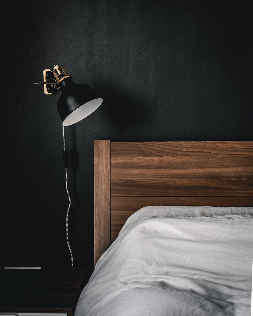 Chambre noir