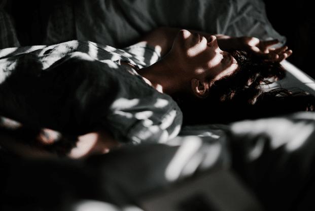 Insomnie trouble du sommeil